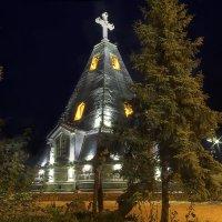 Севастополь. Свято-никольский собор :: BD Колесников