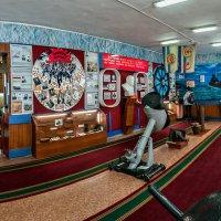 Музей Флота в Петропавловске-Камчатском :: Елена Кириллова