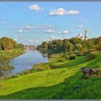 Лето :: Vadim WadimS67