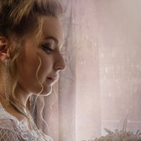 Невеста :: Вера Сафонова