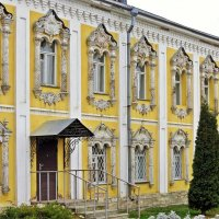 Николо-Угрешский монастырь :: Евгений Кочуров