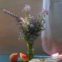 Полевые цветы :: Ирина