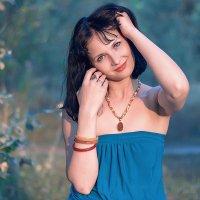 Загадка :: Malinka Art Galina Paigetova