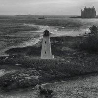Забытый маяк :: Яков Геллер