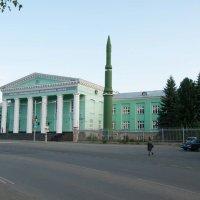 Пермь ул. Веденеева :: Юрий Арасланов