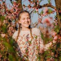 Spring :: Anasta Petrova