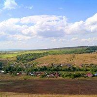 За три дня до осени... :: Андрей Заломленков
