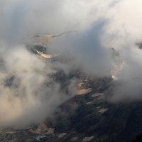 Фильтр в облаках :: Светлана Попова