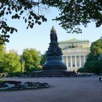 Екатерина II :: Сергей Беляев