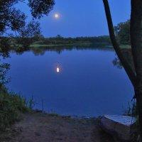 Ночь. :: Валера39 Василевский.