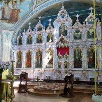 Балашиха (Саввино). Преображенская церковь :: Евгений Кочуров