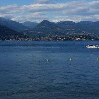 Lago Maggiore :: Алёна Савина