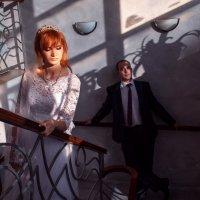 Wedding :: Артем
