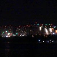Огни ночного города... :: Тамара (st.tamara)