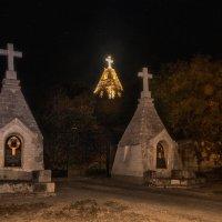 Свято-Никольский храм в Севастополе :: Анна Пугач
