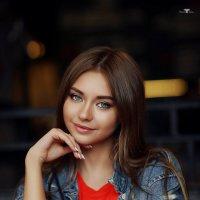 Polina :: Dmitry Arhar