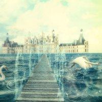 Сказочный мир :: Анастасия Сосновская
