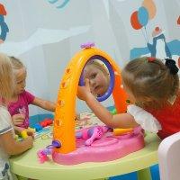 Детские игры :: Валерий Молоток