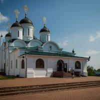 МУРОМ :: Валерий Гудков