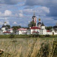 Троице-Сергиев Варницкий монастырь :: Георгий