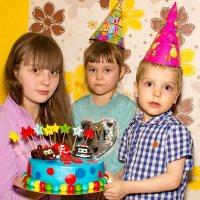 4 года :: Владимир Фролов