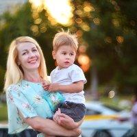 Родные :: Ксения Базарова