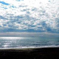 Небо!Море! :: ирина