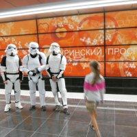 """Иду на """"Вы"""" .. :: Alexey YakovLev"""