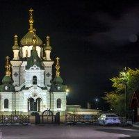 Форосская церковь. :: Анна Пугач