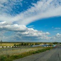 Облака* :: Виктор21 Бардин