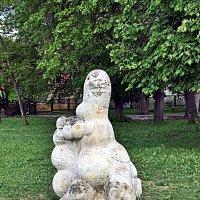 36  часов в  Пензе( Нет, я не  понял !) :: Виталий Селиванов