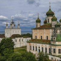 Горицкий Успенский монастырь :: Георгий