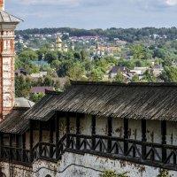 много монастырей в Переславле-Залесском ! :: Георгий