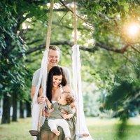 Love my family :: Елена Спивак