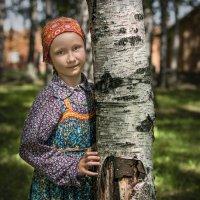 Девочка :: Сергей Бушуев