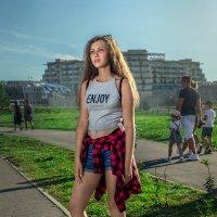 Сириус :: Алексей Ануфриев