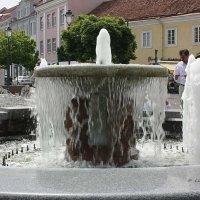 Вильнюс - Литва :: Liudmila LLF