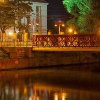 Мосты Вроцлава :: Lusi Almaz