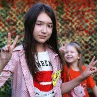 Сёстры :: Николай Климанов