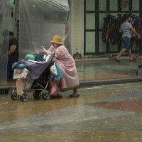 2018, Бангкок (2) :: Владимир Шибинский