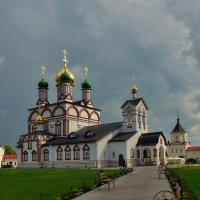 В Варницом монастыре :: Olcen Len