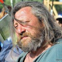 настоящий мужчина :: Олег Лукьянов