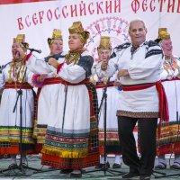 Лейся песня для души! :: Елена Иванова