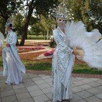 Фестиваль в Царицыно :: Татьяна Иванова