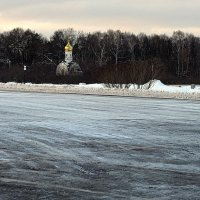 маяк для верующих :: Олег Лукьянов