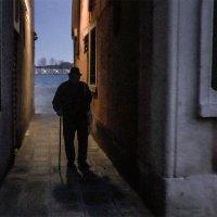 Venezia. Uscita a riva degli Schiavoni. :: Игорь Олегович Кравченко
