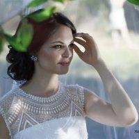 Невеста :: Виктория Янголенко