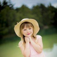 на озере :: Lex Photography