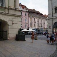 Прогулки по Праге ... :: Алёна Савина
