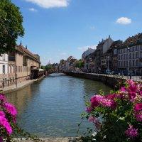 В Страсбурге ... :: Алёна Савина